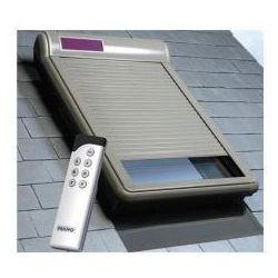 Roleta zewnętrzna Fakro ARZ Solar 14 66x140