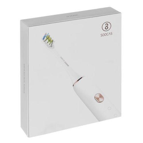 Szczoteczki elektryczne, Xiaomi Soocas x3