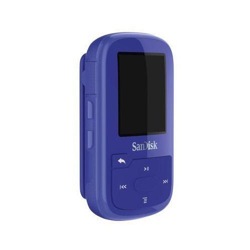 Odtwarzacze mp3, Sandisk Clip Sport Plus 16GB