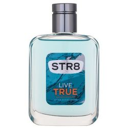 STR8 Live True 100 ml woda po goleniu