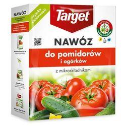 Nawóz do pomidorów i ogórków z mikroelementami 1 kg
