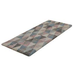 Chodnik SKANDI – polipropylen – 80 × 200 cm – Wielokolorowy