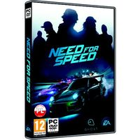 Gry na PC, Need For Speed (PC)