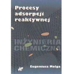 Procesy adsorpcji reaktywnej (opr. miękka)