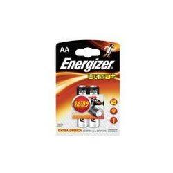 Energizer AA Ultra Plus (4 szt.)