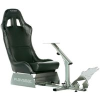 Fotele dla graczy, Playseat Evolution Black