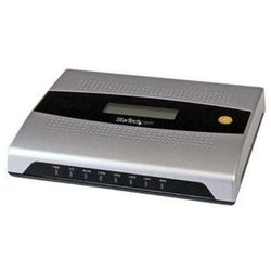 StarTech.com 300Mbps 2T2R Wireless-N Guest WiFi Access Point/Account Generator