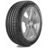 Michelin Pilot Sport 4 255/40 R17 98 Y