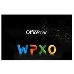 Microsoft Office Home & Business BOX 2011 2 MAC NOWY
