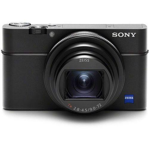 Aparaty kompaktowe, Sony Cyber-Shot DSC-RX100 VI