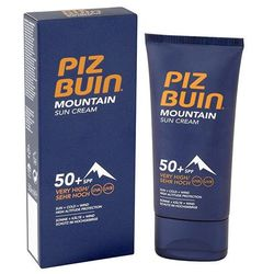 Piz Buin Mountain Sun Cream SPF50 50ml W Opalanie