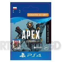 Akcesoria do PS 4, Apex Legends Pathfinder Edition [kod aktywacyjny] PS4