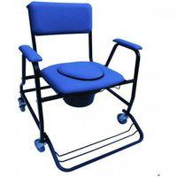Pozostałe artykuły medyczne, Wózek sanitarny CLUB XXL do 160 kg
