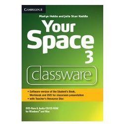 Your Space 3. Oprogramowanie Tablicy Interaktywnej