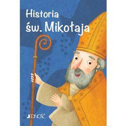 Historia św. Mikołaja (opr. broszurowa)