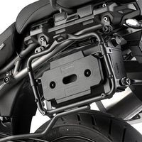 Skrzynki narzędziowe, Kappa ks250kit mocowanie skrzynki narzędziowej