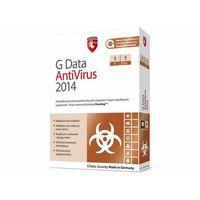 Oprogramowanie antywirusowe, GDATA Anti Virus 2014 OEM 1 ROK