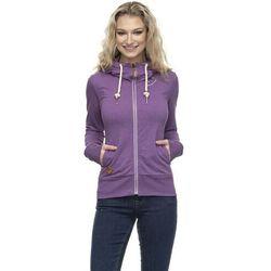 bluza RAGWEAR - Paya Violet (VIOLET) rozmiar: L