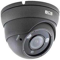 BCS-DMQ4200IR3 Kamera 4w1 2 MPx HD-CVI/TVI/AHD/ANALOG kopułkowa 1080p IR 2,8-12mm BCS