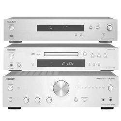 ONKYO A-9050 + C-7030 + NS-6130 S - RATY ABSOLUTNE 0 %