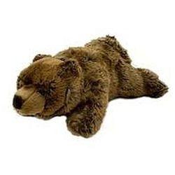 Pacynka Niedźwiedź Grizzly