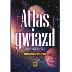 Atlas gwiazd (opr. miękka)