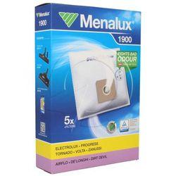 MENALUX1900 Worki filtr do odkurzacza (5szt.) - oryginał: 9001961276