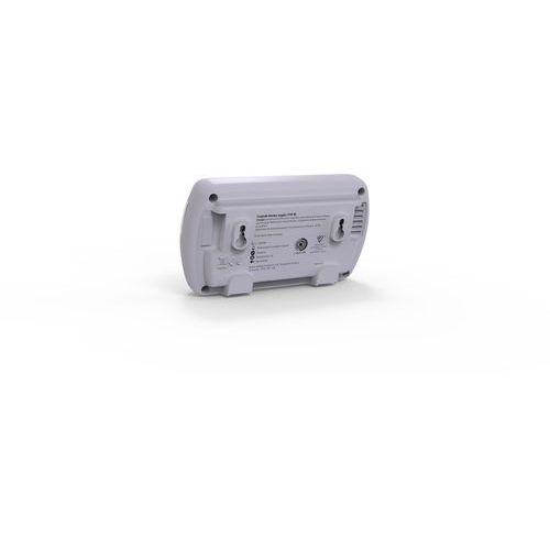 Czujki alarmowe, Czujnik tlenku węgla (czadu) FireAngel z wyświetlaczem 85 dB CO-9D-PLT