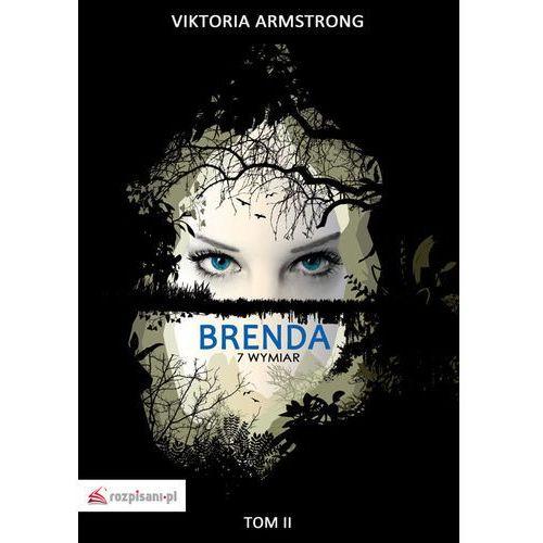 Powieści, Brenda 7 wymiar - Wysyłka od 2,99 - porównuj ceny z wysyłką - Wesołych Świąt (opr. miękka)