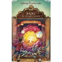 Książki dla dzieci, Bajki ze starej szafy - Dostawa 0 zł (opr. twarda)