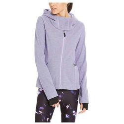 sweter BENCH - Knit Hoody Light Purple (PU132)