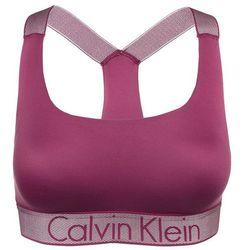 Calvin Klein Biustonosz Fioletowy S Przy zakupie powyżej 150 zł darmowa dostawa.