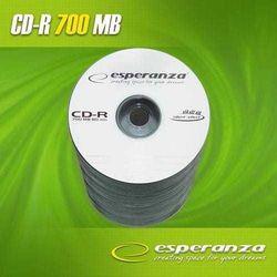 Płyta CD Esperanza 2001 700MB