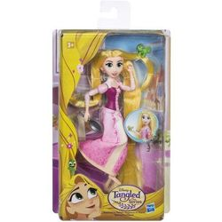 Disney Princess Roszpunka i Pascal
