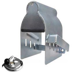 ProPlus Zabezpieczenie haka holowniczego z zamkiem 341326S Darmowa wysyłka i zwroty