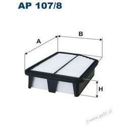 107/8 AP FILTR POWIETRZA HYUNDAI IX35 2,0 10-/KIA SPORTAGE 10- FILTRON AP107/8