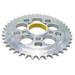 Zębatka tylna stalowa JT 50-29036-42, 42Z, rozmiar 525 2302367 Ducati Multistrada DS 1000