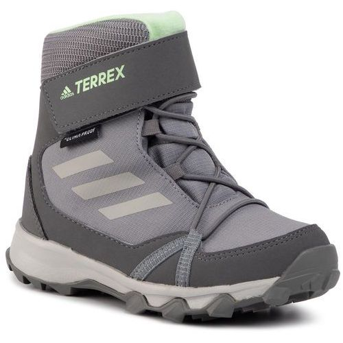 Buty adidas Terrex Snow CP Cw K G26587 TecinkCblackConavy