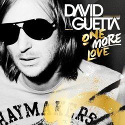 David Guetta - One More Love + Darmowa Dostawa na wszystko do 10.09.2013!