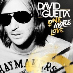 ONE MORE LOVE - David Guetta (Płyta CD)