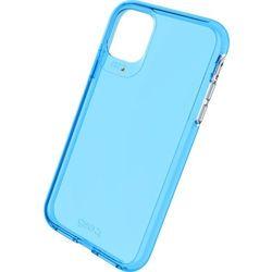 GEAR4 D3O Crystal Palace obudowa ochronna do iPhone 11 Pro (Neon Blue)