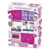 Kuchnie dla dzieci, Kuchnia dla lalki ze światłem i dźwiękiem
