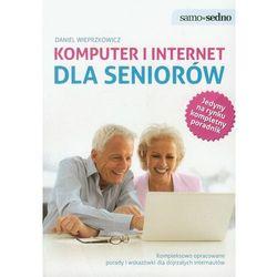Komputer i internet dla seniorów (opr. miękka)