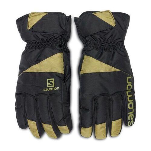 Rękawice ochronne, Rękawice narciarskie SALOMON - Force M C14281 03 L0 Black