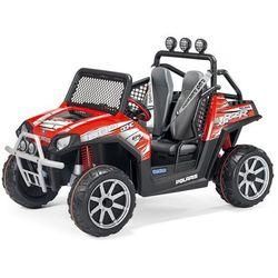 PEG PEREGO Jeep samochód elektryczny Polaris Ranger RZR 24V - BEZPŁATNY ODBIÓR: WROCŁAW!