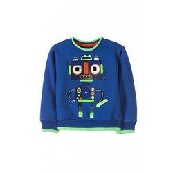 Bluza chłopięca dzianinowa 1F3513 Oferta ważna tylko do 2022-02-15