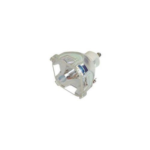 Lampy do projektorów, Lampa do TOSHIBA T500 - oryginalna lampa bez modułu