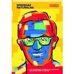 Sprzedaż naturalna - Fryderyk Karzełek - książka