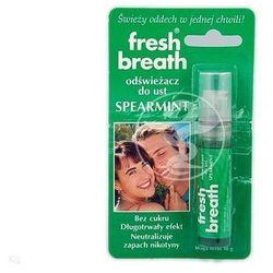 Odświeżacz do ust Fresh Breath Spermint 10 g