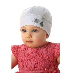 Czapka niemowlęca 100% bawełna 5X34BP Oferta ważna tylko do 2022-03-13